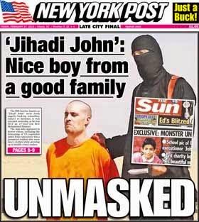 Evil Unmasked