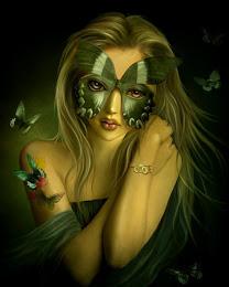 ... Às vezes o meu coração é natureza, sempre perto de ti...
