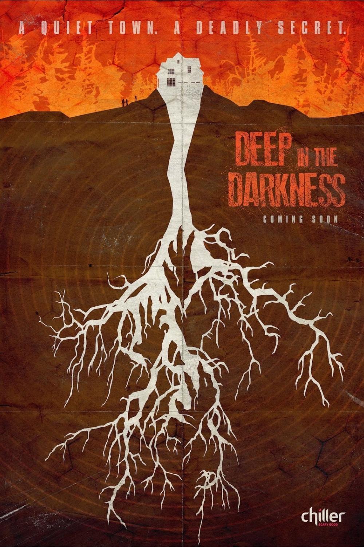 Terror na Escuridão – Dublado (2014)
