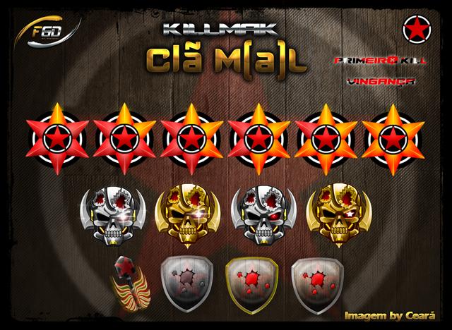 Killmark MaL