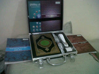 jual pen al quran digital