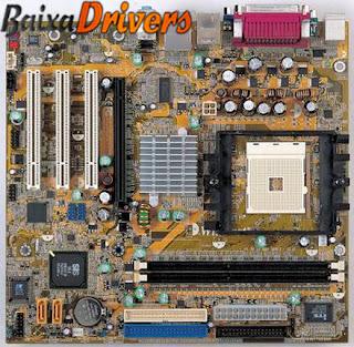Foxconn A74ML-K AM2/AM2 /AM3 AMD Motherboard