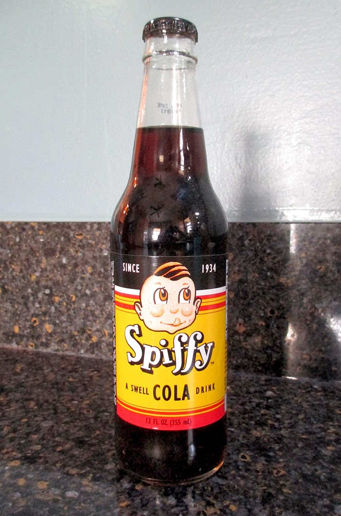 Spiffy Cola