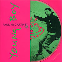 Paul McCartney - Young Boy