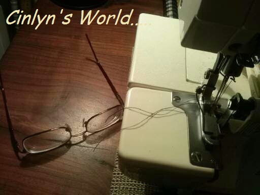 Cinlyn's World