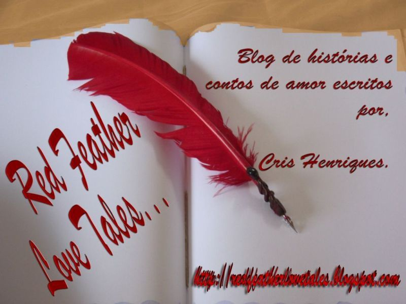 Red Feather Love Tales