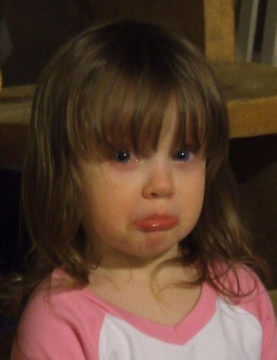 Aun el maltrato leve causa daños emocionales en los niños