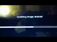 Actualizar o cambiar Rom de una tablet Android mediante la SD