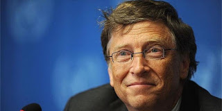 Pendiri Microsoft, Bill Gates (Sumber: Reuters.com)