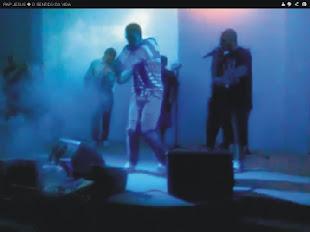 Rap Sentido da vida - Exodo atual - MZO - CXP