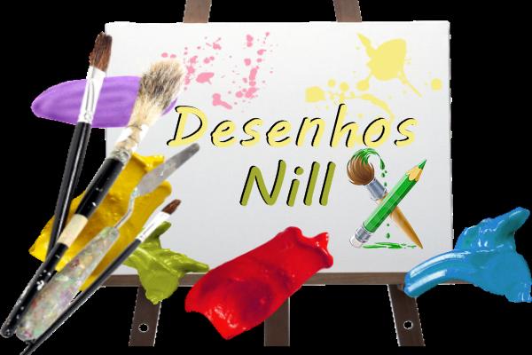♦Desenhos Nill♦