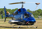Mackay Helicopters (Aviator Group)