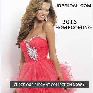 Cheap homecoming dress