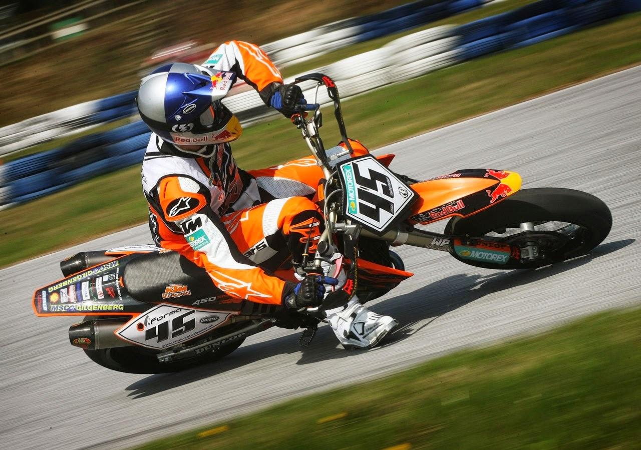 KTM Rene Esterbauer Sports New Bikes Price