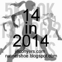 Running 14 in 2014