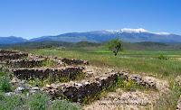 Yacimiento de la Oruña Moncayo