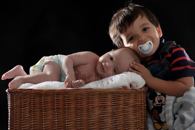 fotos newborn estudio