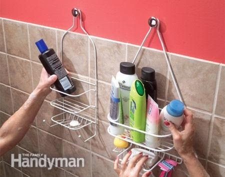 http://www.familyhandyman.com/storage-organization/easy-shelving-ideas-tips-for-home-organization/view-all#step6