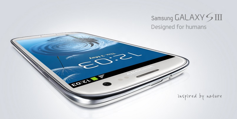 How to Turn the Samsung Galaxy S3 On and Off