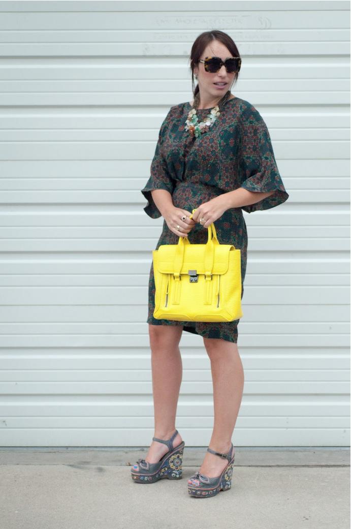ootd, fashion blogger, fashion blog, style blog, what I wore, 3.1 phillip lim medium pashli satchel,