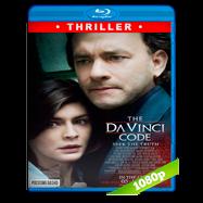 El código Da Vinci (2006) EXTENDED Full HD 1080p Audio Dual Latino-Ingles