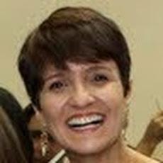 Professora Katia Vianna