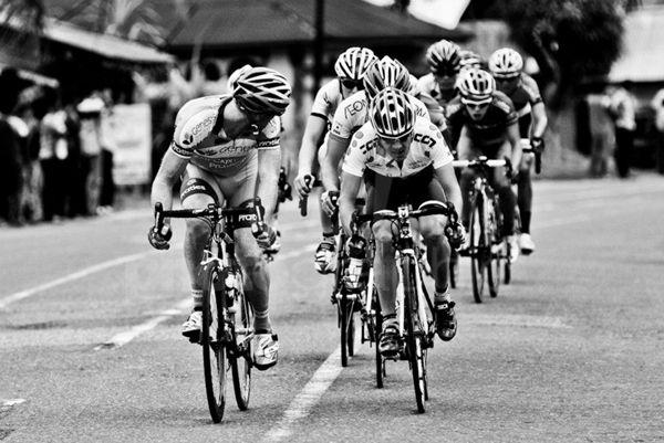 tour de singkarak 2012, etape 6