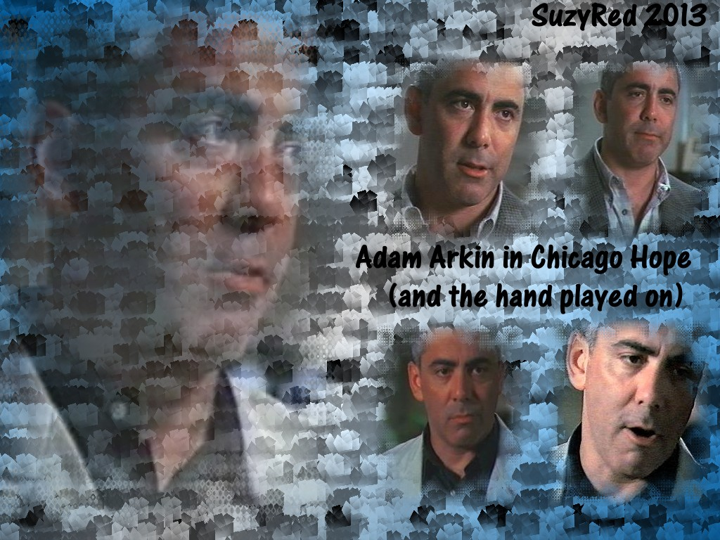 Chicago Hope (and the Hand Played On) With Adam Arkin click on ...