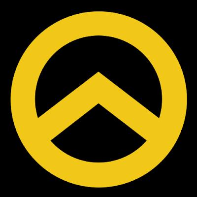 Lambda symbol of Génération Identitaire