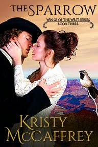Wings of the West Series ~ FREE in Kindle Unlimited!!