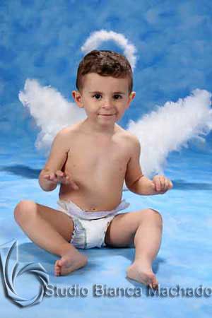estudios fotograficos infantis