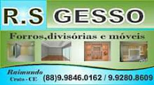 RS GESSO