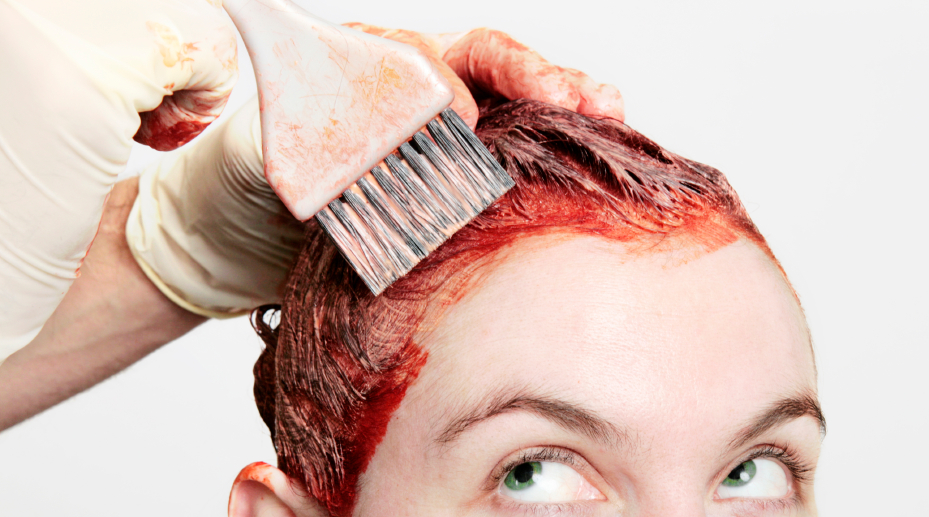Hair Salon For Hair Coloring : Killerstrands Hair Clinic: Hair Color & How the Application Process is ...
