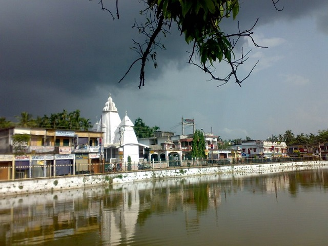Dharmanagar