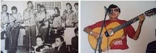 """Apesar de muitos anos desativado, o grupo musical """"Os Sublimes"""",  é lembrado em Solânea thumbnail"""