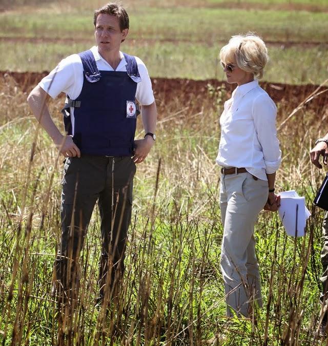 """Imágenes de la película """"Diana"""""""