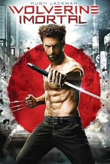 Filme Wolverine Imortal Dublado AVI BDRip