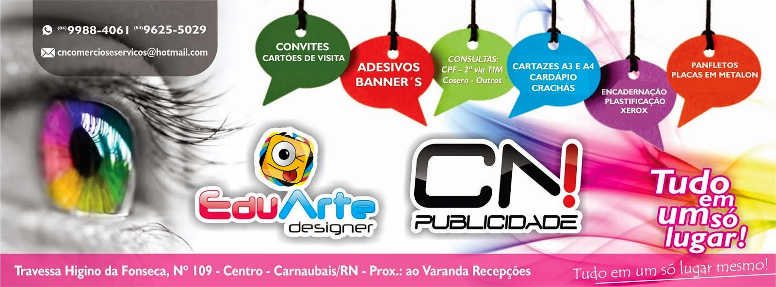 CN PUBLICIDADE
