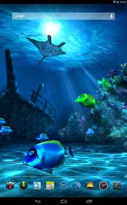 Ocean HD APK