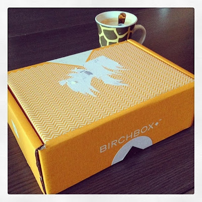 Be Good, la Birchbox de Noviembre