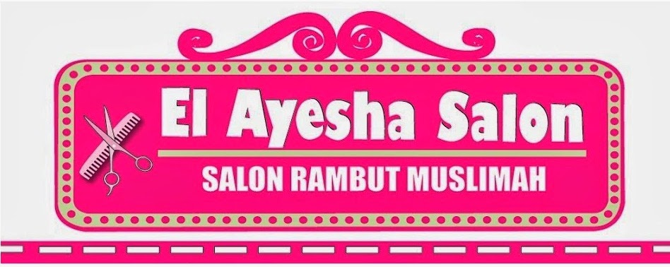 EL Ayesha Salon