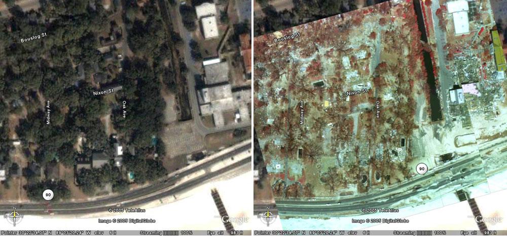 Google Server Images Google Earth Images of
