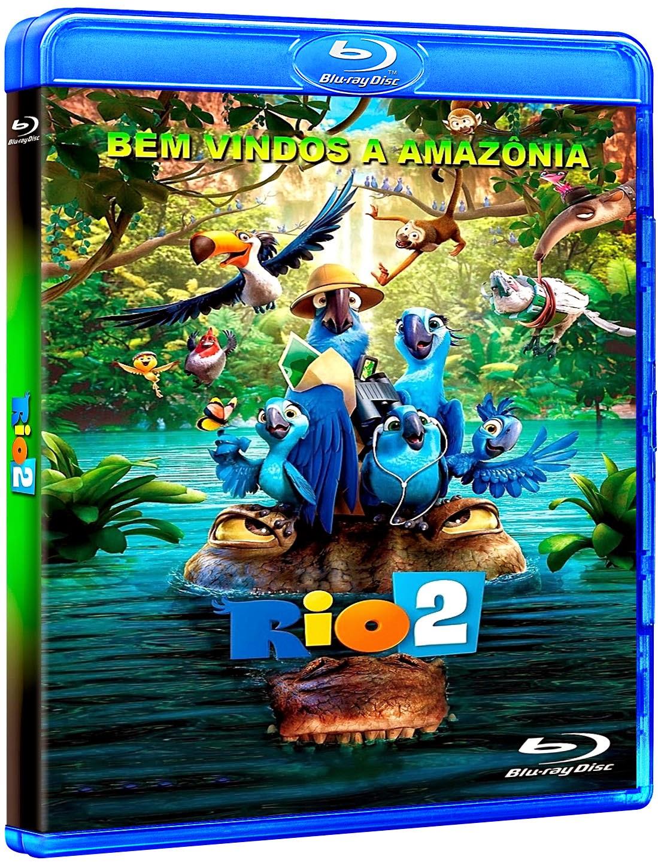 Rio 2 Download