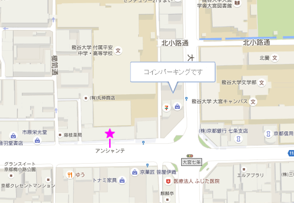 https://www.google.co.jp/maps/place/34%C2%B059'23.2%22N+135%C2%B044'56.4%22E/@34.989777,135.749007,18z/data=!3m1!4b1!4m2!3m1!1s0x0:0x0?hl=ja