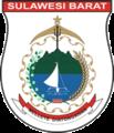 Lambang logo Provinsi Sulawesi Barat