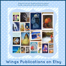 Wings Publications on Etsy