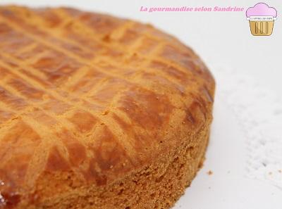 Le Gâteau Basque de Pablo Gicquel