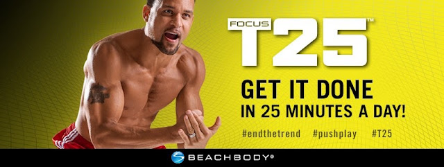 T25 Fast Track Plan