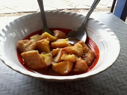 Untung Dari Usaha Makanan Pempek Palembang
