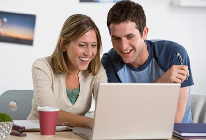 إشارات تثبت لك أنك وجدت الشاب المثالي - حبيبان سعداء - perfect man guy - happy couple